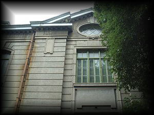 K215京都大学文学部陳列館