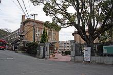 K381京都女子大学
