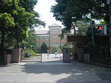 K378津田塾大学