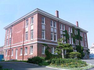 K369西南学院大学