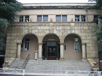 K265慶應義塾大学