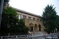 K303慶應義塾大学
