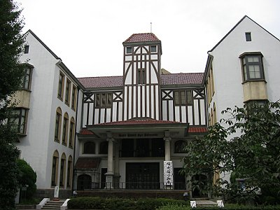 K262早稲田大学
