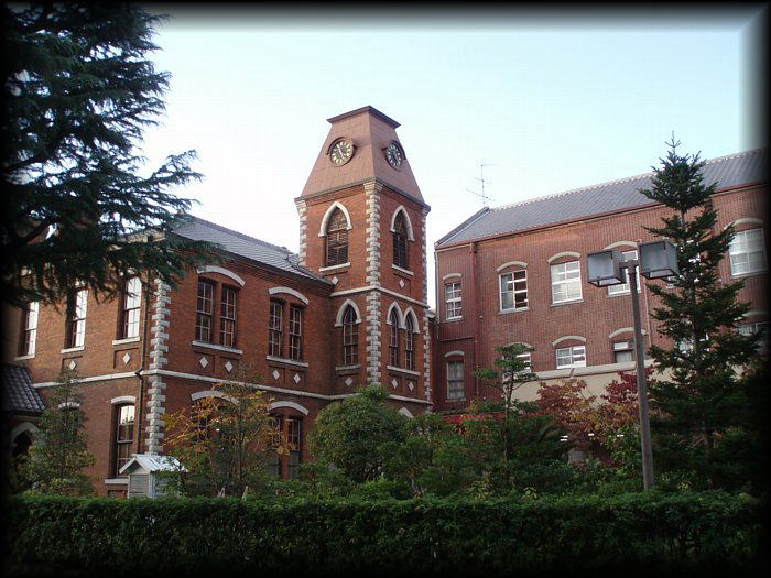 K227同志社大学