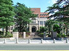 K373久留米大学