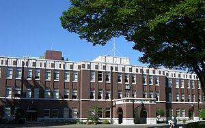 K380成蹊大学