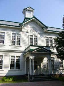 K294北海道大学