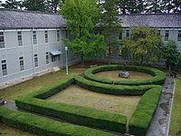 K399信州大学