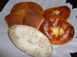 イリエのパン