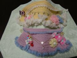 ママんの手編み