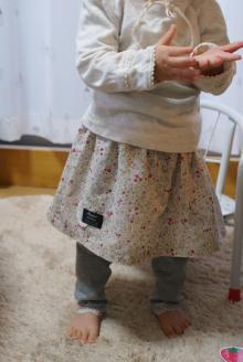花スカート3