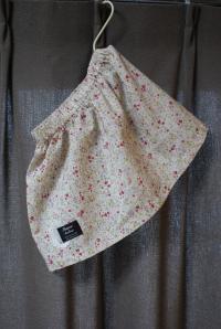花スカート1