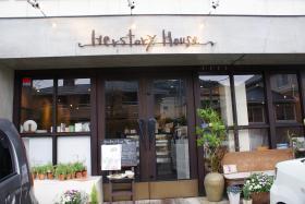 ハーストーリィハウス