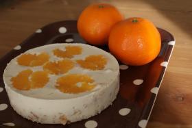 レアチーズ1