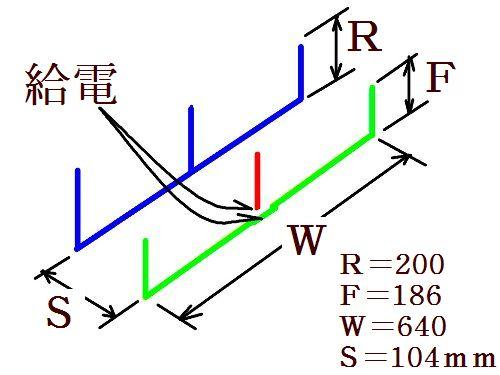 1 Bobtail 寸法図