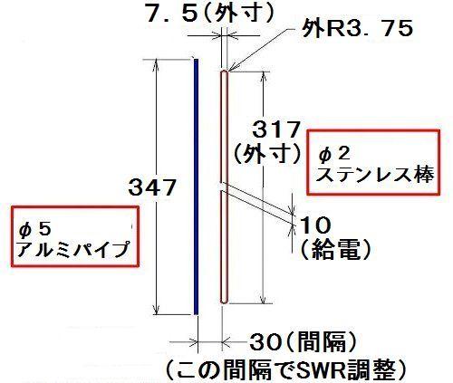 2 2 エレ八木寸法