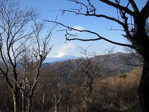 9 富士山