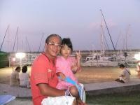2011夏休み 海4