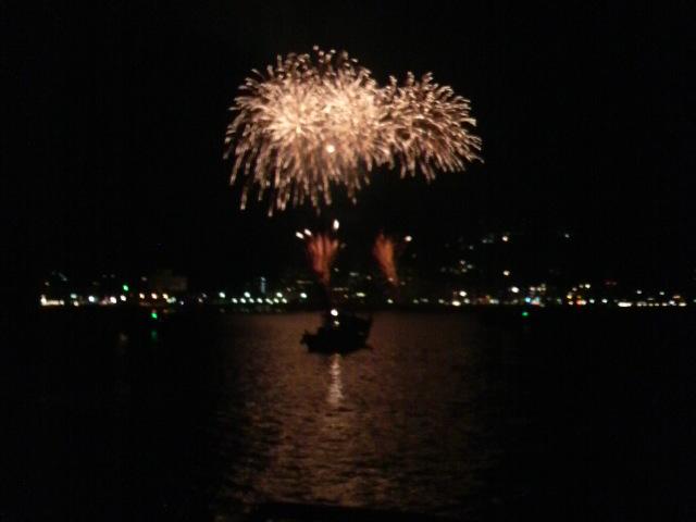 2011夏休み 海6