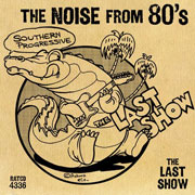 the noise from 80's
