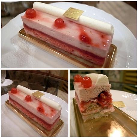 アグネスケーキ