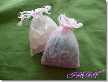 水晶&トルマリン