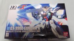 HG GundamX