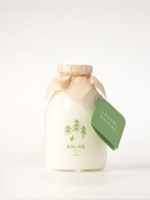 森林ノ牛乳?
