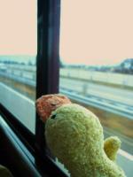バスにゆられて