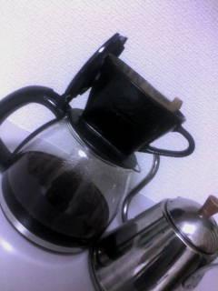 フレーバーコーヒー3