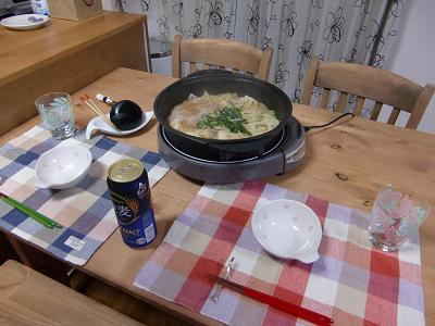 キャベツ鍋3