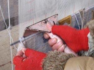 チバタン織り2