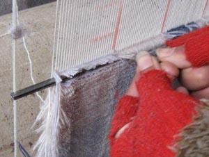 チバタン織り3
