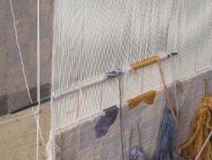 チバタン織り1