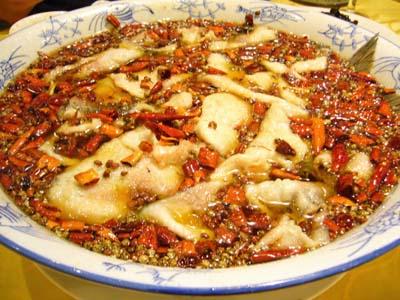 川府水煮魚