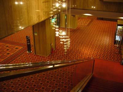 烏丸京都ホテル1F