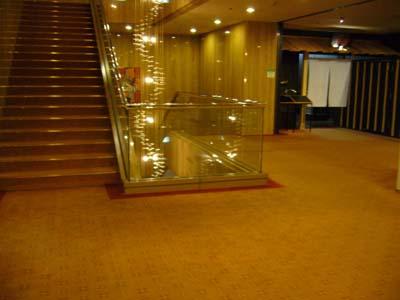 烏丸京都ホテル2F