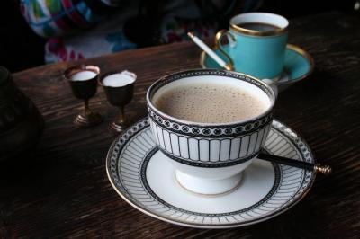 最高においしいコーヒー