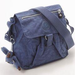 kipling バッグ 13611 Jazzy Blue