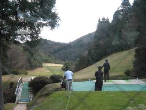 ゴルフ 260
