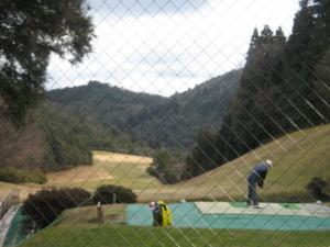ゴルフ 364