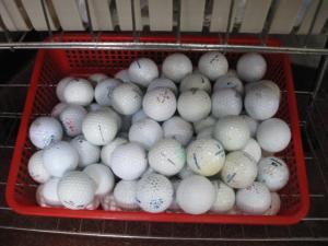 ゴルフ 368