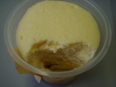 チーズプリン3
