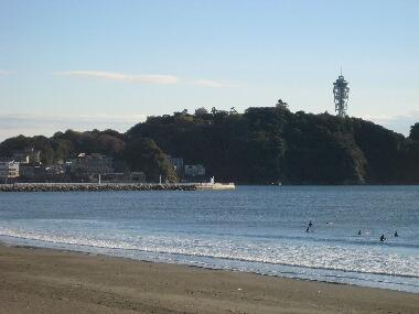 江ノ島3 H21 11.18