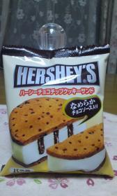 アイス‐HERSHEYS