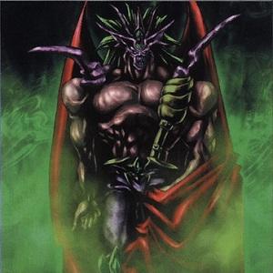 闇の支配者ゾーク