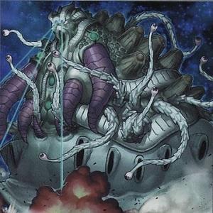 Cosmic Fortress GolGar