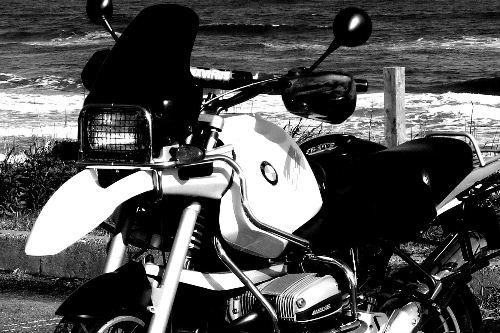 画像バイク 006 R1100GS BMW