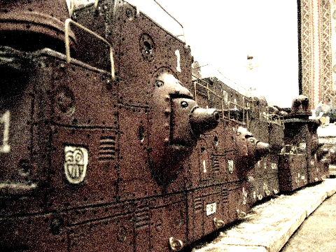 2010_1004ひのたま地球防衛軍パート20173 装甲列車