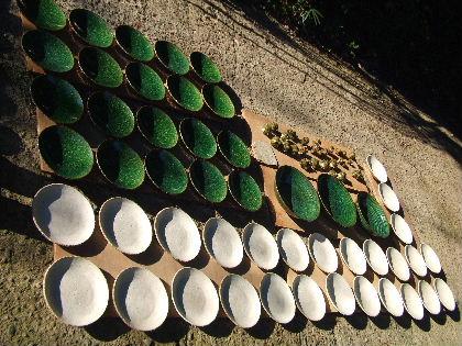 2010.9運動会なが屋門 022 陶器市